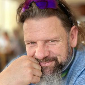 Bruce Barker