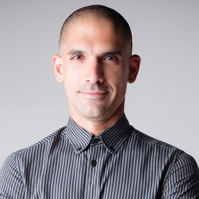Dr Steven Stavrou